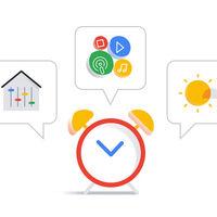 El Asistente de Google ya permite crear rutinas que se activan tras apagar la alarma de un altavoz