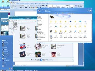 Así era Longhorn, la ambiciosa versión previa de Windows Vista que Microsoft decidió descartar