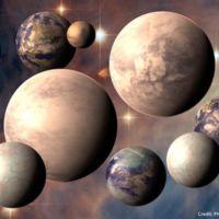 ¿En qué exoplanetas es más probable que encontremos vida?