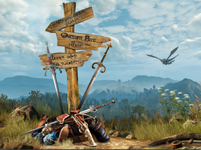 El modo New Game Plus arribará pronto a The Witcher 3: Wild Hunt
