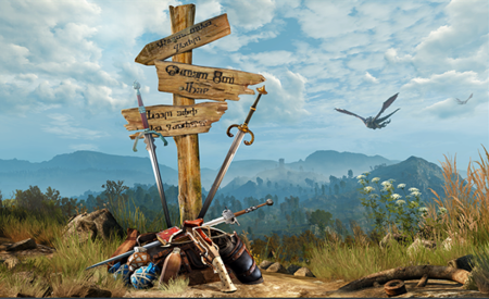 El modo New Game Plus arribará pronto a The Witcher 3: Wild Hunt