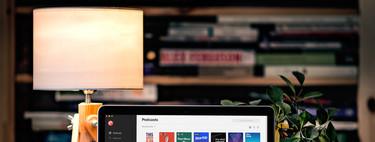 Cómo escuchar tus podcasts favoritos desde el navegador