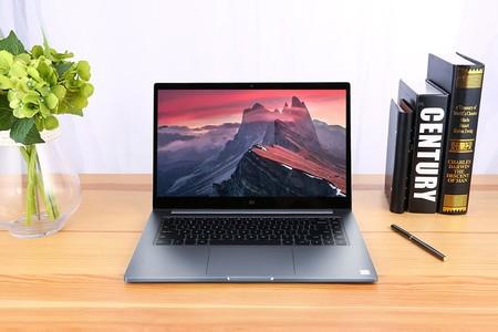 Xiaomi ahora apunta a los MacBook Pro con el nuevo Mi Notebook Pro por 819 euros