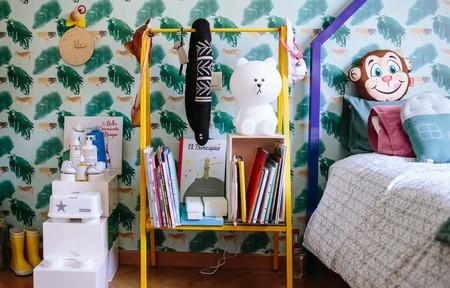 Las nuevas tiendas de decoración infantil que arrasan en internet y están cambiando las normas en los cuartos de los más pequeños