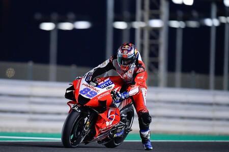 Jorge Martin Doha Motogp 2021