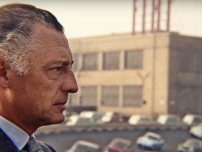 HBO estrena el documental sobre el último rey de Italia: l'Avvocato Gianni Agnelli