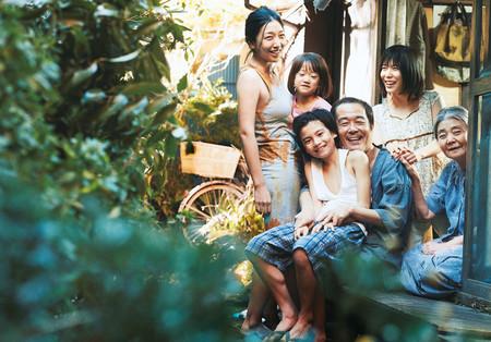 'Un asunto de familia': un precioso cuento de ladrones que consolida a Koreeda como uno de los más grandes cineastas actuales