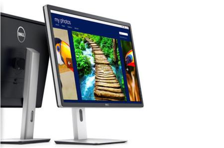 Dell no bromeaba: su monitor UHD P2815Q de 28 pulgadas saldrá por 699 dólares [Actualizada]