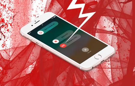El extraño caso de los iPhone que han hecho más de 1.600 llamadas falsas al 911 desde un centro de reparaciones en California