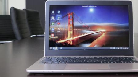 Convierte tu smartphone Android en una laptop con Superbook