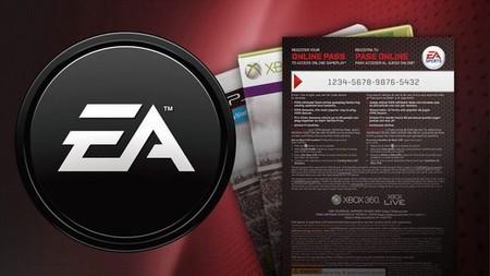 EA ha decidido eliminar el pase online de su actual catálogo de juegos