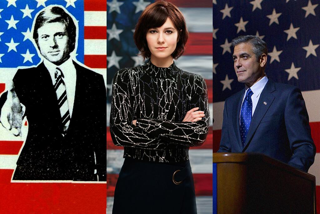 Las 13 mejores películas, series y documentales sobre las elecciones presidenciales en Estados Unidos