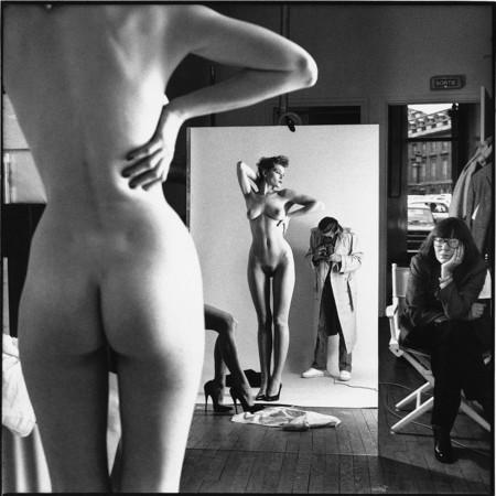 'Retratos', el libro que recoge las mejores fotografías del maestro Helmut Newton ahora editado en español