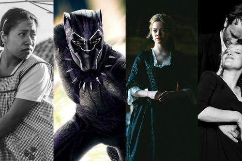 El negativo sigue vivo: con qué cámaras se han rodado las principales películas nominadas de los Óscar 2019