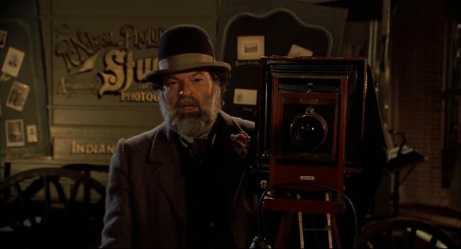 Un vídeo reúne los cameos de los directores de fotografía en las películas