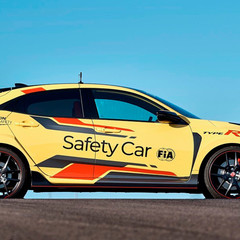 Foto 1 de 9 de la galería honda-civic-type-r-limited-edition-safety-car-wtcr-2020 en Motorpasión