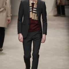Foto 2 de 17 de la galería burberry-prorsum-otono-invierno-2013-2014-i-love-classics en Trendencias Hombre