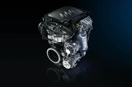 Motor PureTech