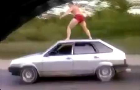 RuзуaPaзуФи™: Cuando los Beach Boys se adentran en los Urales