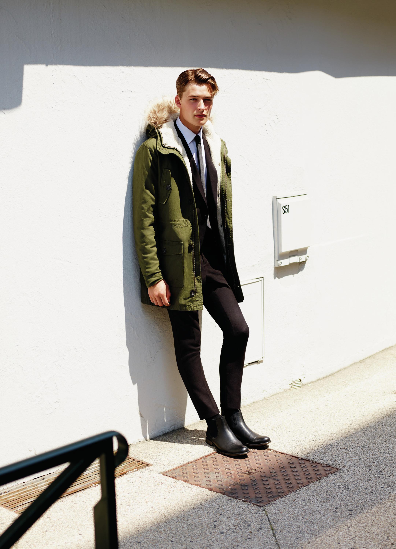 15a0e322c4 Foto de Primark moda masculina otoño-invierno 2015 2016 (2 8)