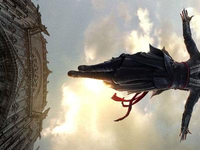 'Assassin's Creed' también tendrá serie de televisión (y podría ser en Netflix)