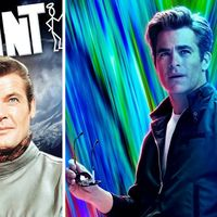 'The Saint': Chris Pine sustituye a Chris Pratt en el reboot que prepara el director de 'Rocketman'