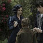 Estrenos de la semana | 30 de septiembre | Tim Burton, Paul Verhoeven y cine español