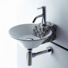 Foto 2 de 6 de la galería lavabos-decorados-de-bathco-con-accesorios-a-juego en Decoesfera
