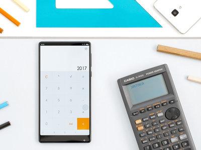 El efecto Xiaomi Mi Mix: todas estas marcas chinas ya anuncian sus móviles 'sin marcos'