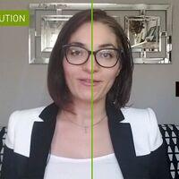 NVIDIA Maxine quiere llevar las videollamadas a un nuevo nivel gracias a la IA y a la aceleración por GPU en la nube