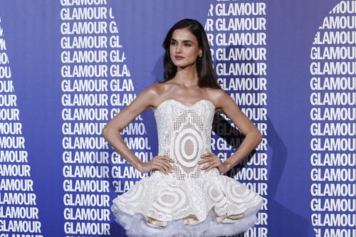 Las peor vestidas de la fiesta del 15 aniversario de la Revista Glamour