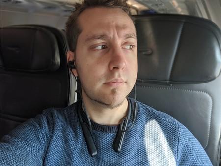 Sony Wi 1000xm2 Enrique Avion