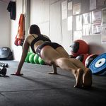 Los cinco mejores ejercicios que puedes hacer para entrenar tu core en casa