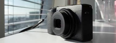 Ricoh GR III, información y toma de contacto de la nueva generación de ultracompacta con sensor APS-C perfecta para fotografía de calle