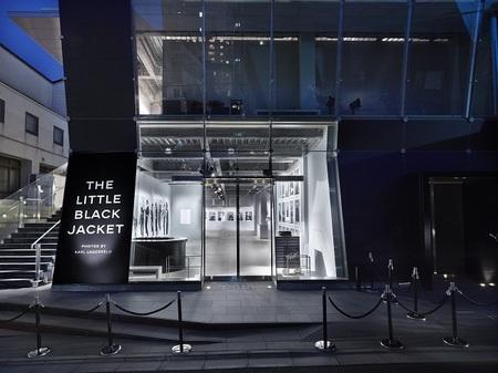 Chanel inaugura exposición en Japón y presenta un nuevo libro