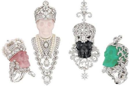 Kings & Queens, lo nuevo de Victoire de Castellane para Dior