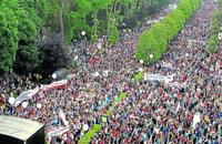 Huelga general de 2002: 20-J por los derechos de los desempleados