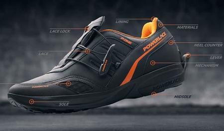 Powerlace son las zapatillas del futuro