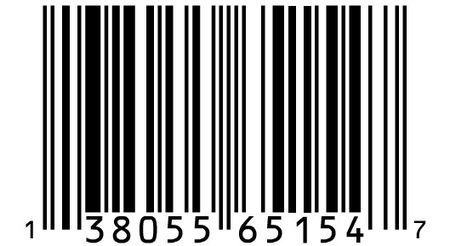 El código de barras cumple 25 años en México
