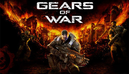 Campeonato Mundial de 'Gears of War' en Xbox Live