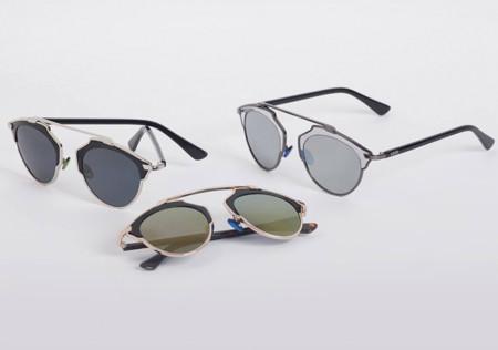¿Son unas Dior? ¡No! Son las nuevas gafas de sol de Lodi
