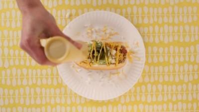 Dime qué hot dog estás comiendo y te diré dónde estás