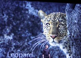 """Sólo un mes para Mac OS X """"Leopard"""""""
