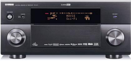 Yamaha RX-Z11, sistema de audio para cine en casa