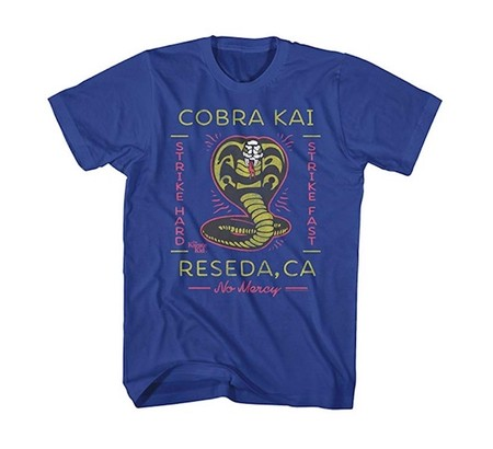 Lema Cobra Kai
