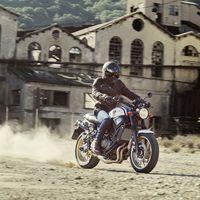 Yamaha XSR700 XTribute: Un precioso homenaje a las añoradas XT500