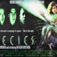Ciencia-ficción: 'Species', de Roger Donaldson