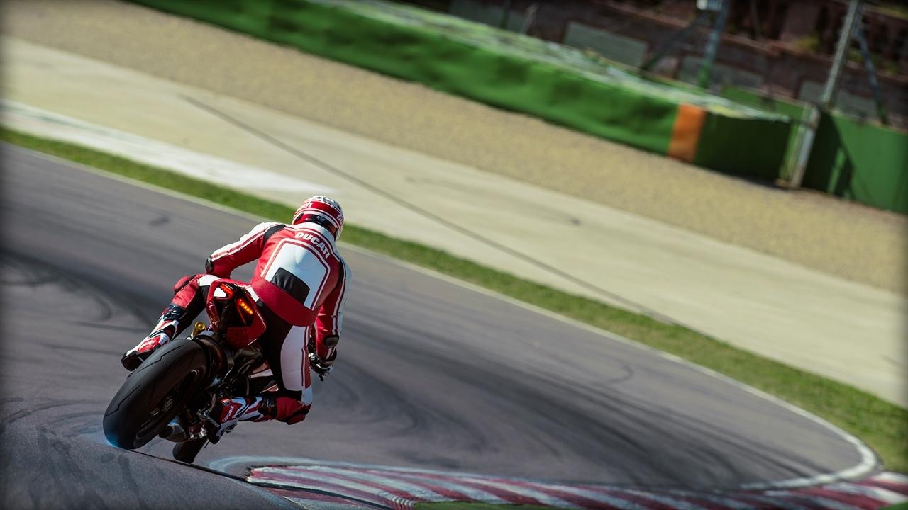 Foto de Ducati 1299 Panigale (1/17)