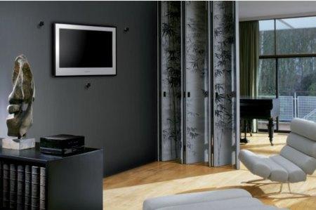 Nuevos sistemas de cine en casa de Sony
