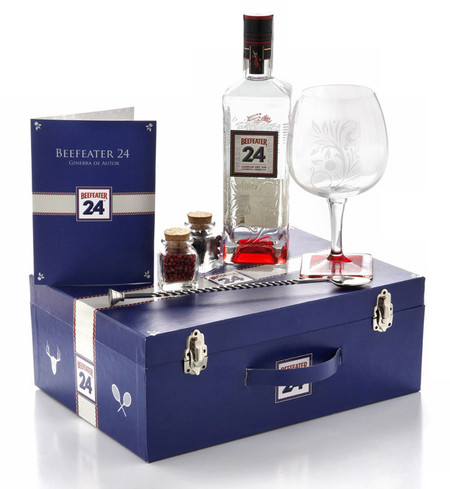 """Beefeater lanza su """"Tailor Made Gin&Tonic"""""""